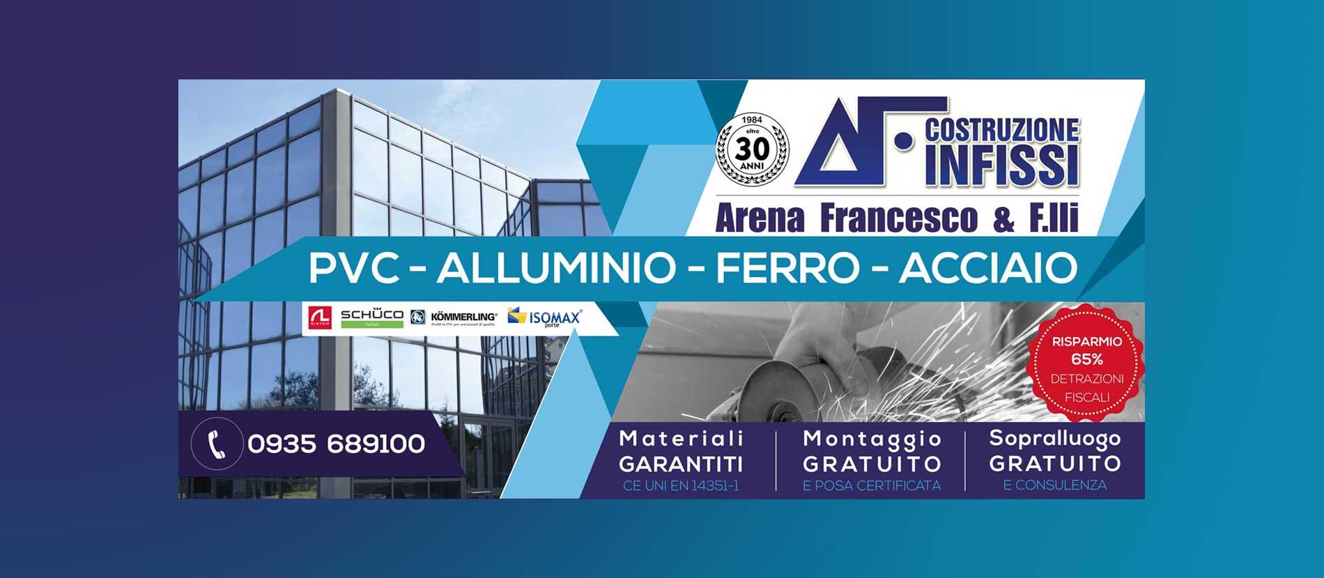 arena costruzione infissi piazza armerina enna sicilia